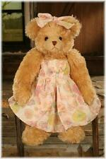 Settler Bears teddy bear  -   RILEY  60cm  SEASON 9  Brand New