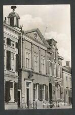 Dirksland  Gemeentehuis