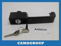 Door Handle Front Right Front For FIAT 238 241 & 1.2