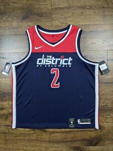 Nike Swingman Washington Wizards John Wall Jersey Brand New Size XX-Large