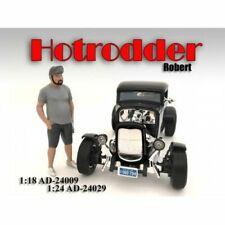 "American Diorama 24029 Hot Rodder ""Robert"" 1:24"