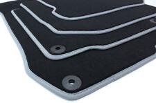 NEU! Fußmatten Velours Seat Toledo 1M Leon GTI Edition Original Qualität Teppich