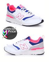 NEW BALANCE Scarpe Bambino Ragazzo Sneakers Shoes GR997HAJ