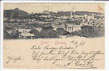 GALIZIEN , LEMBERG , PANORAMA , LWOW , LVIV 1899