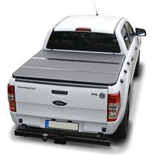 Ford Ranger T6 2012- Feste Aluminium Laderaumabdeckung Pickup Hard
