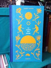 La carte des jours - Robert Hunter - Ed Nobrow Press 2013 - BD COMME NEUF