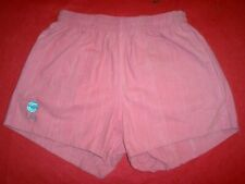 """New listing Vintage 1988 """"I Dig"""" Men's Beach Volleyball Shorts sz. Large Nos"""