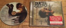 Suicide Silence - The Cleansing CD Music Album
