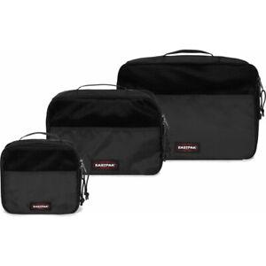 Eastpak Hollis Packing Cubes (Black)