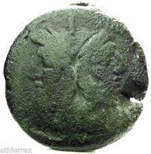 Roman Republic (Anonime,ASSE) Giano-prora