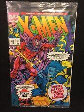 Vintage X-Men #3 1993 Pizza Hut Promo Comic Sealed in Original Bag