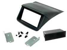 CT23MT12 Mitsubishi L200 (06-13) Double Din Facia Fitting Kit