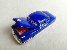 Rare Disney Pixar Cars Precision Series Open Hood Doc Hudson 1:55 Diecast