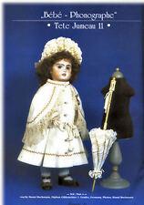Gildebrief 3-2002 Dollmaking Antique Dress Patterns full size patterns