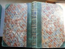 Countess of Blessington: The keepsake for MDCCCXLIV (1844) Ohld. Charles Dickens