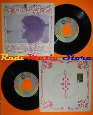 LP 45 7'' DONOVAN Lalena Aye my love 1999 eec RED RONNIE PEACE & LOVE cd mc dvd