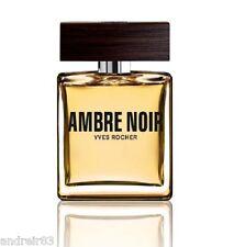 YVES ROCHER Ambre Noir - Eau de Toilette 50 ml 1.6 fl.oz./50 ml Spray 87375