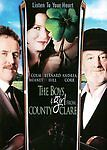 The Boys and Girl From County Clare   (DVD)    BRAND NEW