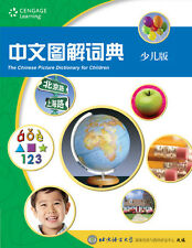The Chinese Picture Dictionary for Children --- FREE SHIPPING!!!