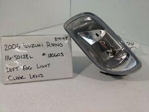 USED 2006 Suzuki Reno/Left Fog/Driving  Light(DRIVERS QUALITY)