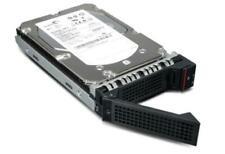 Lenovo DCG TS 300gb 15k 12gbps SAS HDD Hard Drive 00WG660