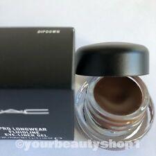 New MAC Pro Longwear Fluidline Eye Liner Gel DIPDOWN 100% Authentic
