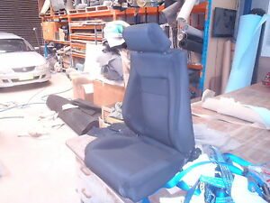 Landcruiser & Jeep Bucket Seat Replacement All About Vans at Chipping Norton