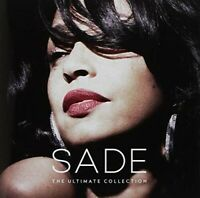 Sade - Ultimate Collection (Gold Series) [New CD] Australia - Import