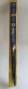"""Windshield wiper blade NAPA NP-22 ProFormer Conventional size 22""""/550mm SS frame"""