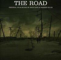 Nick Cave and Warren Ellis - The Road - Original Film Score [CD]