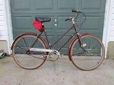 Raleigh Road Bike-Touring Vintage Bicycles