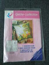 Kissenhülle 40x40 cm,  Gutta Collection (seidenmalerei)