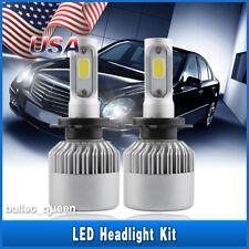 H7 COB LED Headlight Kit 1020W Low Beam for BMW 320i 323i 328i 335i 530i 540i Z4