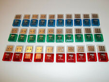 High Speed TF Flash Micro SD Card Reader (Up To 64gb) Lot of 30