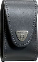 Victorinox 33240 Swiss Army Black Leather SwissChamp XLT Belt Pouch Sheath