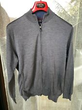 Blusotto Pesante Paul & Shark Yachting Cool Touch , Tg.XL Shark Fit come Tg. L