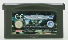 Need for Speed: Underground 2 | Nintendo Game Boy Advance jeu | Module