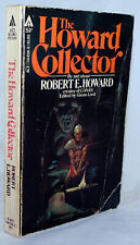 The Howard Collector by Robert E. Howard (Paperback, 1979)