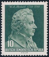 DDR, MiNr. 510, Plattenfehler, tadellos postfrisch