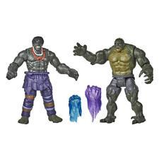 Hasbro Marvel Gamerverse 6-inch Collectible Hulk vs. Abomination Action Figure