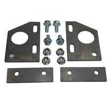 Adjustable Jackshaft Plates (Pair) Ombajsp
