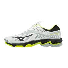 Mizuno Lightning Z4 Volleyball Badminton Shoes Indoor Unisex White V1GA180044