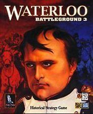 Battleground 3: Waterloo (PC, 1996)