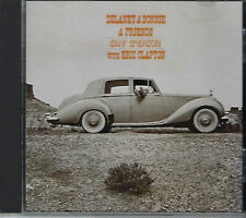 """DELANEY & BONNIE: """"On Tour with Eric Clapton"""" CD * LIKE NEW * FREE SHIPPING!!!!"""