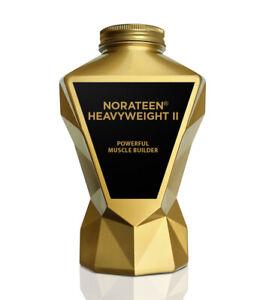 LA Muscle Norateen Heavyweight II- Award Winning Testosterone Booster