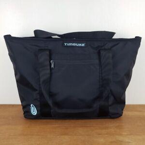 Timbuk2 Classic Solid Tote Bag, Adult Medium, Black