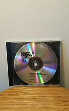 Snow Patrol - Just Say Yes (Promo CD Single, 2009, Geffen)