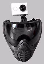 Virtue Vio Paintball Masken Actioncam / Kamera Halterung zb Rollei GoPro Xiaomi