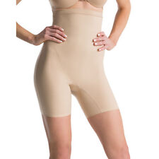 Spanx #2745 soft nude High-Waisted Shaper Short size S