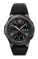 Samsung Gear S3 Frontier Smart Watch Grade A With New Accessories